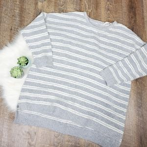 Soft surroundings veronica sweater